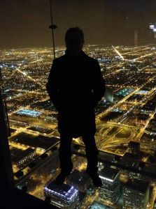 CS Willis Tower